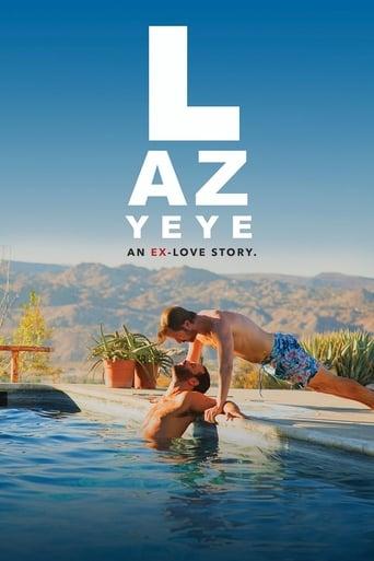 Poster of Lazy Eye
