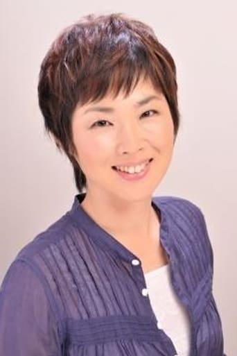 Image of Tomoko Maruo