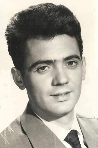 Image of Jesús Colomer
