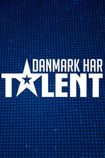 Poster of Danmark har talent