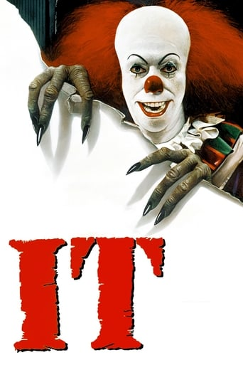 Stephen King's It (1990)