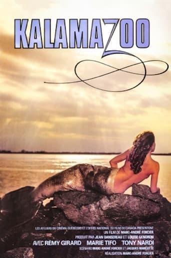 Poster of Kalamazoo