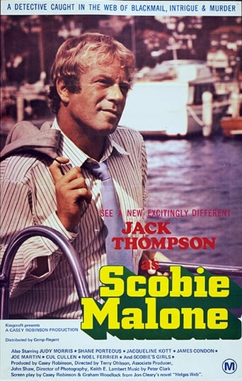 Poster of Scobie Malone