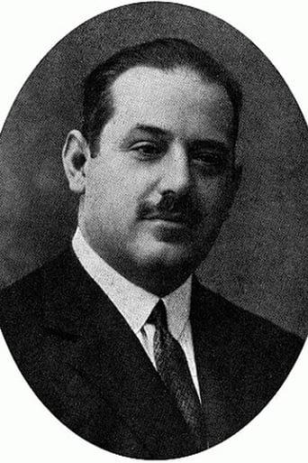Image of Fernando Aguirre