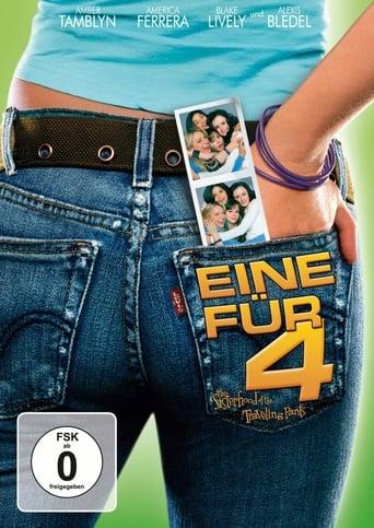 Filmplakat von Eine für vier