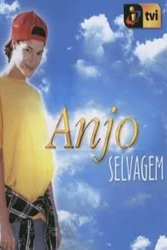 Poster of Anjo Selvagem