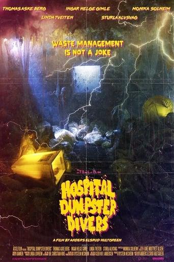 Poster of Hospital Dumpster Divers