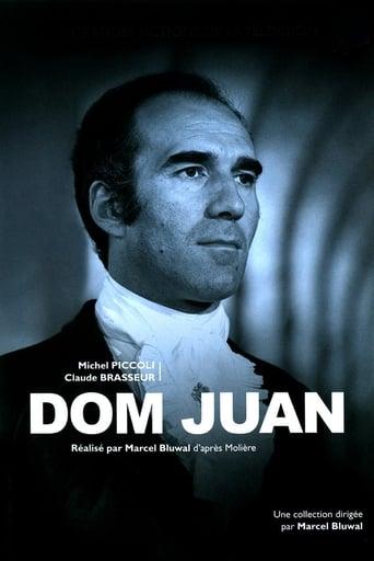 Poster of Dom Juan