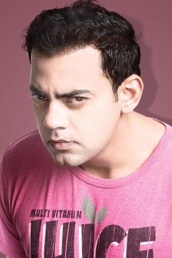 Image of Cyrus Sahukar