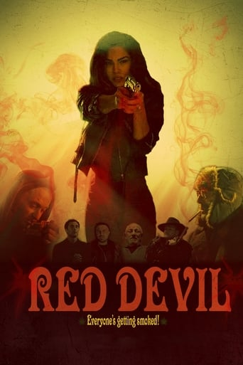 Poster of Red Devil