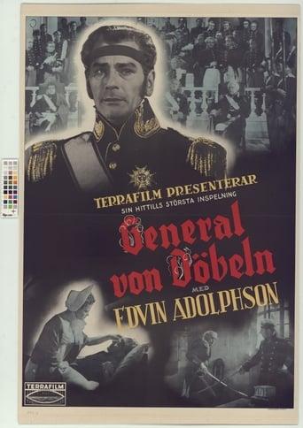 Poster of General von Döbeln