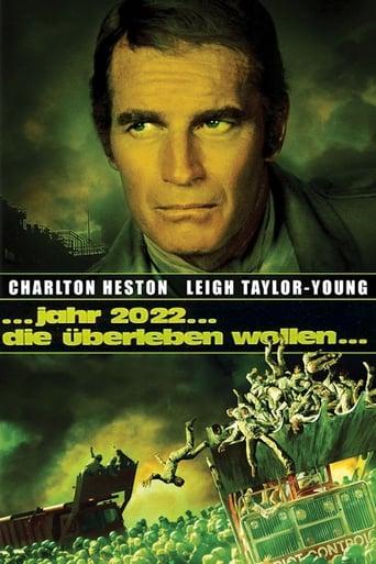 Filmplakat von Jahr 2022... die überleben wollen