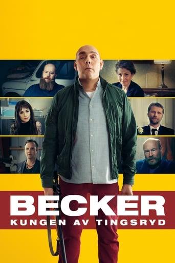 Poster of Becker - Kungen av Tingsryd