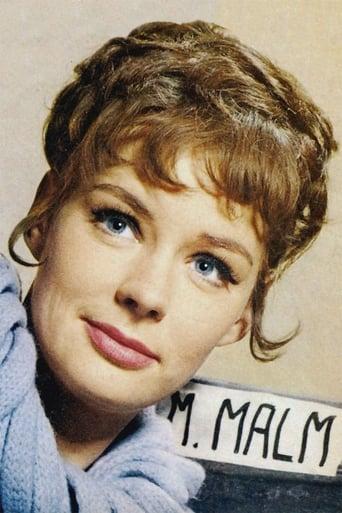 Image of Mona Malm