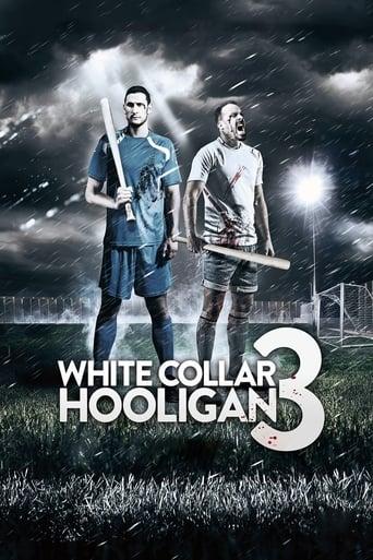 Poster of White Collar Hooligan 3