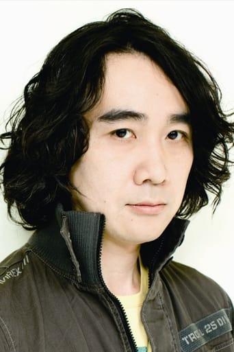 Image of Kenji Hamada