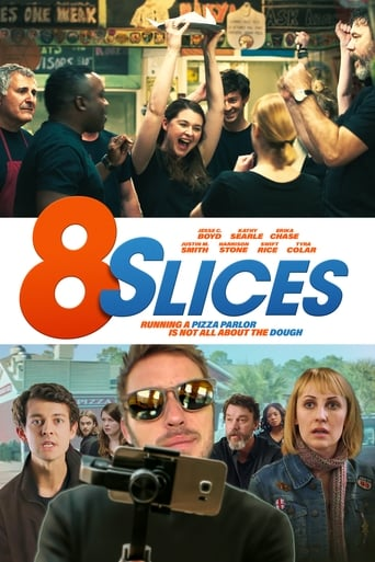 Poster of 8 Slices