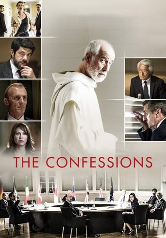 Poster of The Confessions