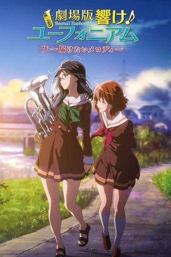 Sound! Euphonium the Movie: May the Melody Reach You!