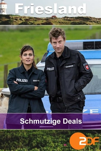 Poster of Friesland - Schmutzige Deals