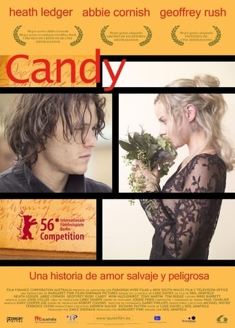 Poster of Candy