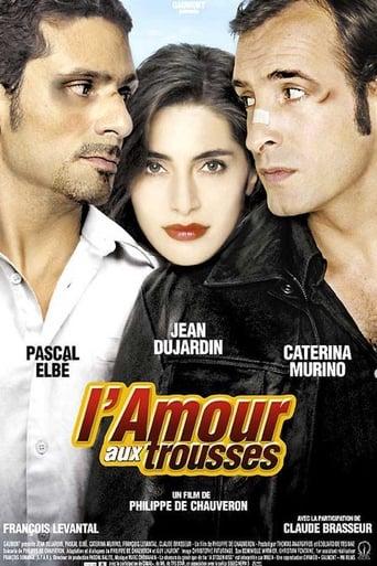 Poster of L'amour aux trousses