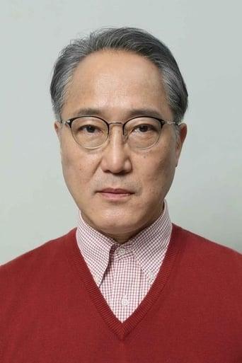 Image of Shiro Sano