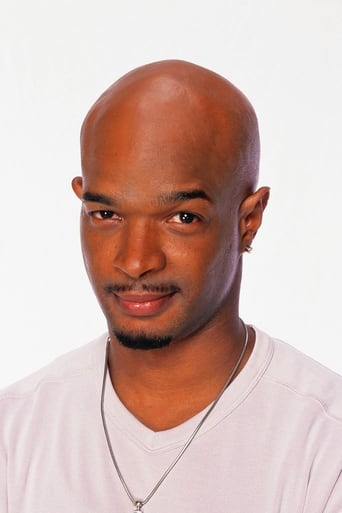 Image of Damon Wayans