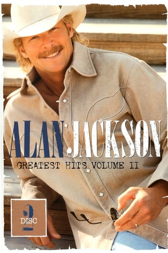 Poster of Alan Jackson: Greatest Hits Volume II Disc 2