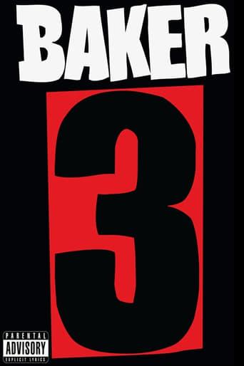 Poster of Baker 3