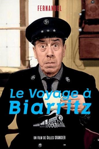 Poster of Le Voyage à Biarritz