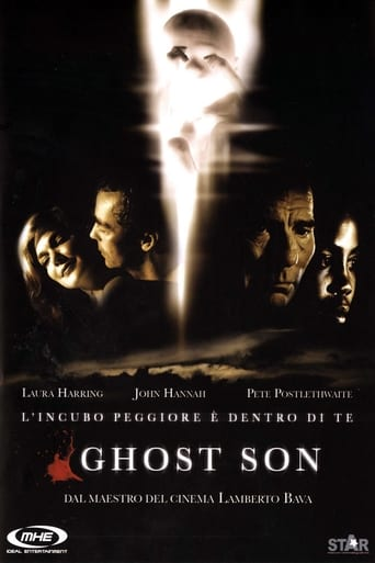 Poster of Ghost Son