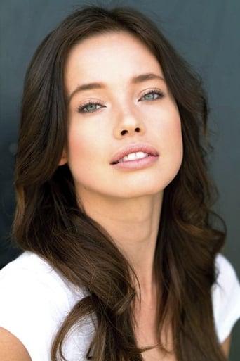 Image of Stephanie Corneliussen