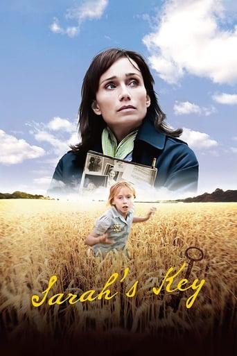Poster of Sarah's Key