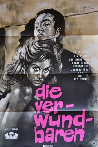 Poster of Die Verwundbaren