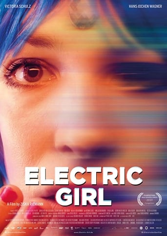 Poster of Electric Girl