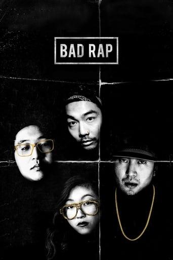 Poster of Bad Rap