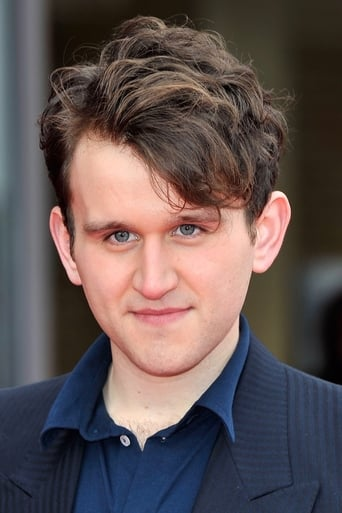 Image of Harry Melling