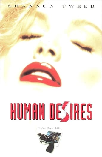 Human Desires Poster