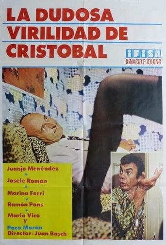 La dudosa virilidad de Cristóbal