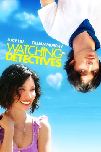 Poster of Watching the Detectives