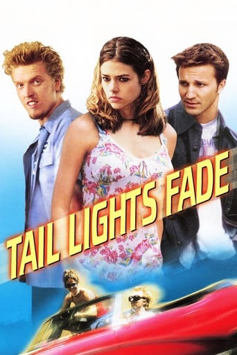 Poster of Tail Lights Fade