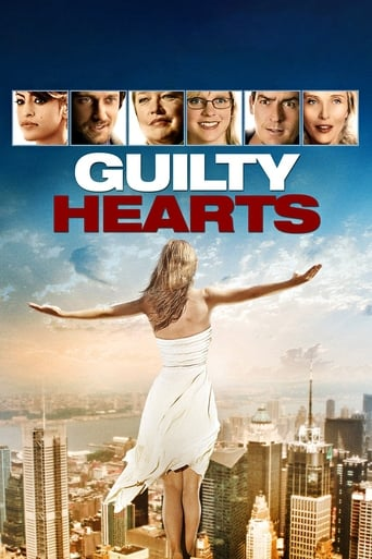 Poster of Guilty Hearts