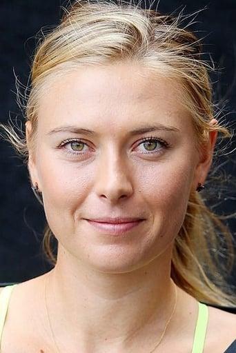 Image of Maria Sharapova
