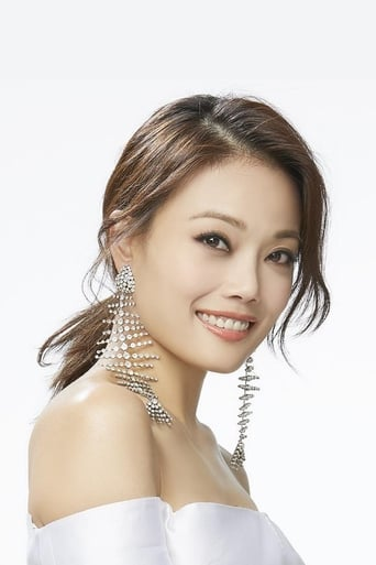 Image of Joey Yung