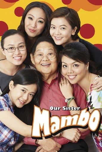 Poster of Our Sister Mambo