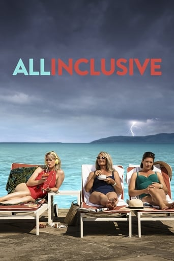 Poster of All Inclusive