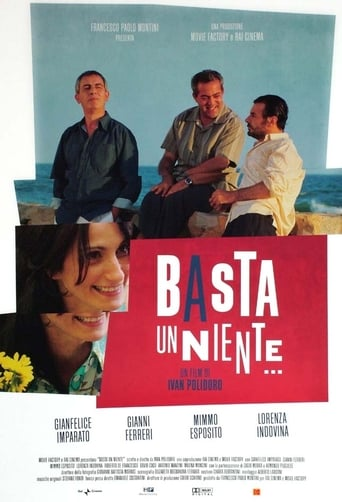 Poster of Basta un niente