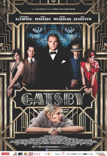 Poster of Marele Gatsby