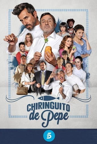 Poster of Chiringuito de Pepe